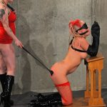 Submissive woman loves to get dominated by her girlfriend