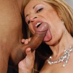 Skinny white milf gets drilled by a Latino boy who has a raging pecker